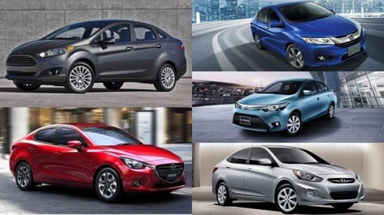 Đua nhau giảm giá xe ô tô cũ lẫn mới mùa cuối năm 2019 - 1