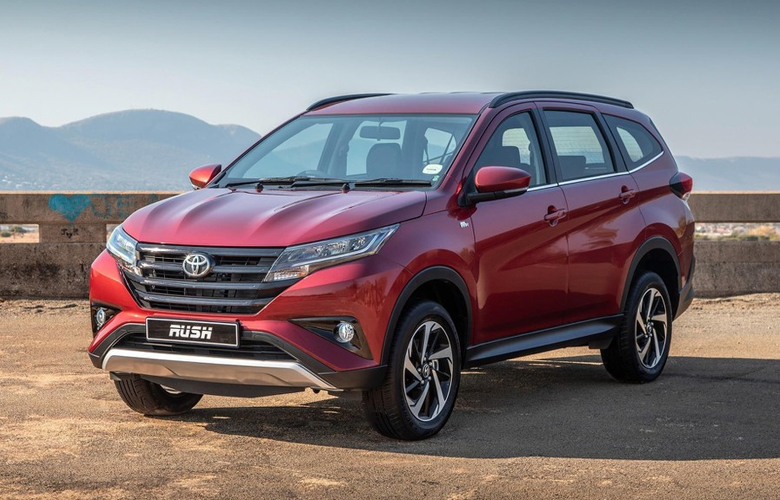 Tổng hợp các dòng xe phổ biến của Toyota tại thị trường Việt Nam - 8
