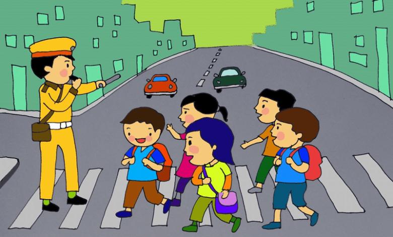 Top 100 khẩu hiệu an toàn giao thông hay hài ý nghĩa nhất