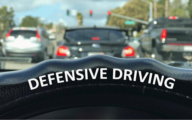 Kinh nghiệm lái xe đường dài cho tài mới - 5