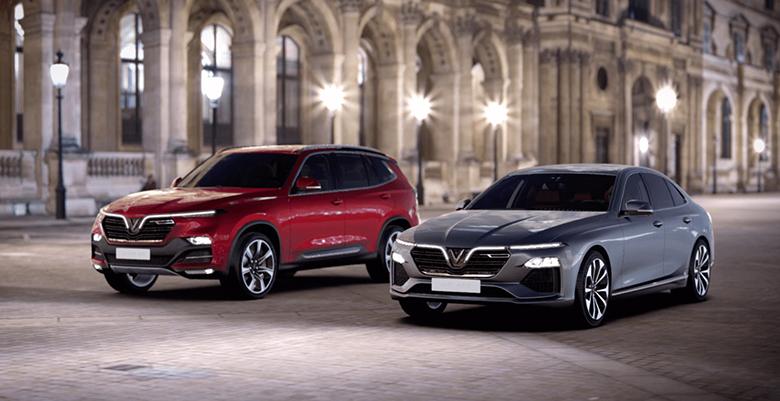 Đua nhau giảm giá xe ô tô cũ lẫn mới mùa cuối năm 2019 - 15