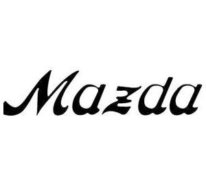 Logo Mazda 1934