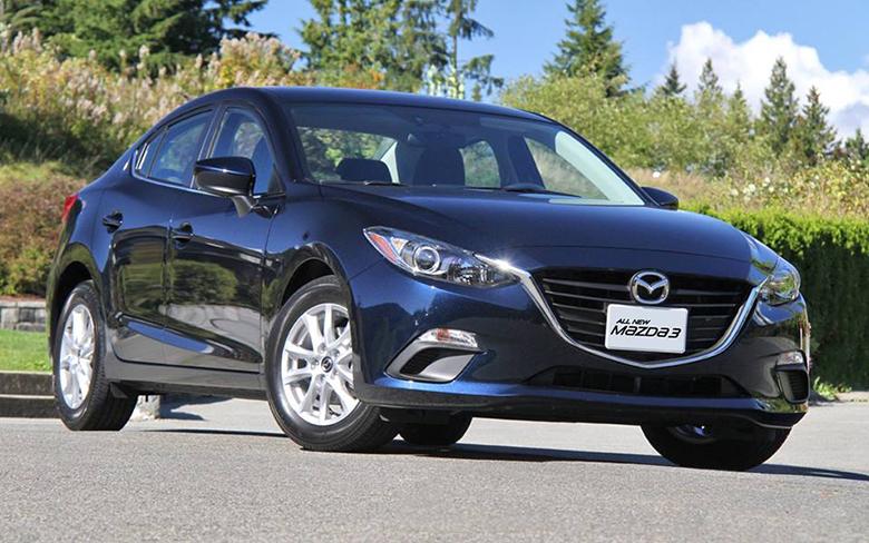 Những dòng xe Mazda được ưa chuộng hiện nay - 5