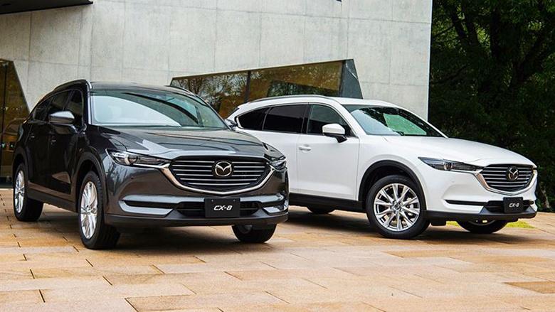 Những dòng xe Mazda được ưa chuộng hiện nay - 10