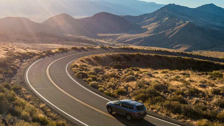 Kinh nghiệm lái xe đường dài cho tài mới - 1
