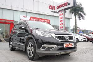 Honda CR V 2.4AT 2014