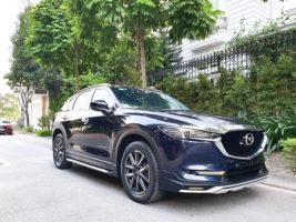 Mazda CX 5 2.5AT 2018