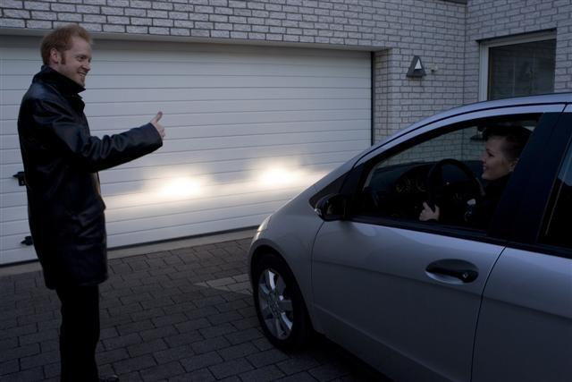 cách chỉnh đèn pha ô tô   Món Miền Trung