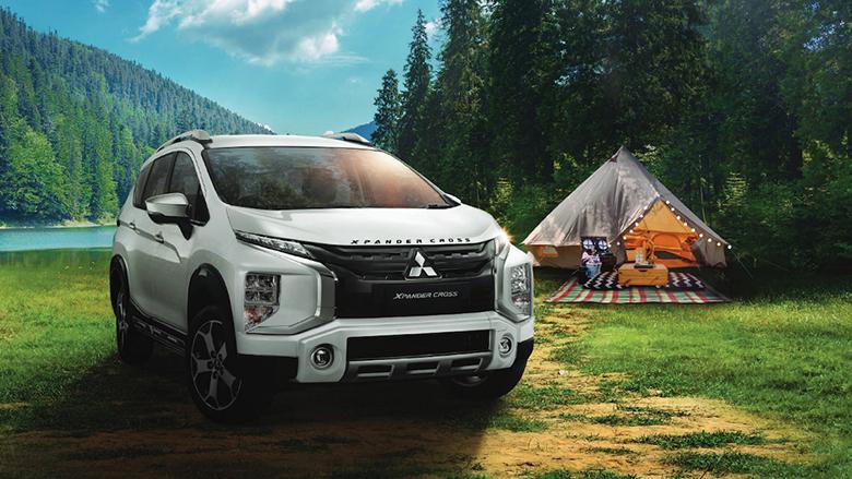 Mitsubishi Xpander Cross 2020: Đánh giá , giá lăn bánh và khuyến mãi 11/2020 - 14