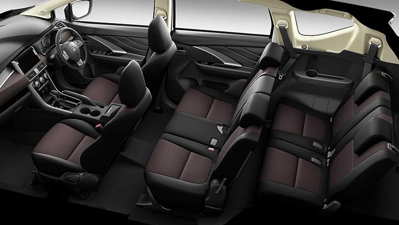 Mitsubishi Xpander Cross 2020: Đánh giá , giá lăn bánh và khuyến mãi 11/2020 - 6