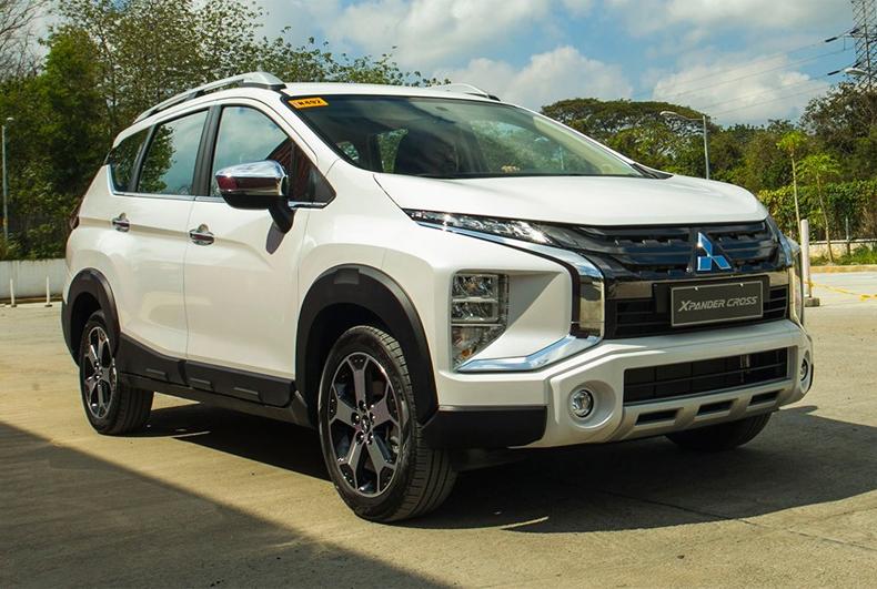 Mitsubishi Xpander Cross 2020: Đánh giá , giá lăn bánh và khuyến mãi 11/2020 - 2