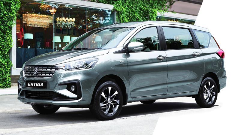 Suzuki Ertiga 2020: Giá lăn bánh và khuyến mãi tháng 04/2020 ...