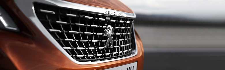 Peugeot 3008 2020: giá ban, đánh giá và thông số - 9
