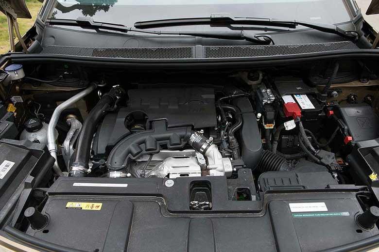 Peugeot 3008 2020: giá ban, đánh giá và thông số - 3