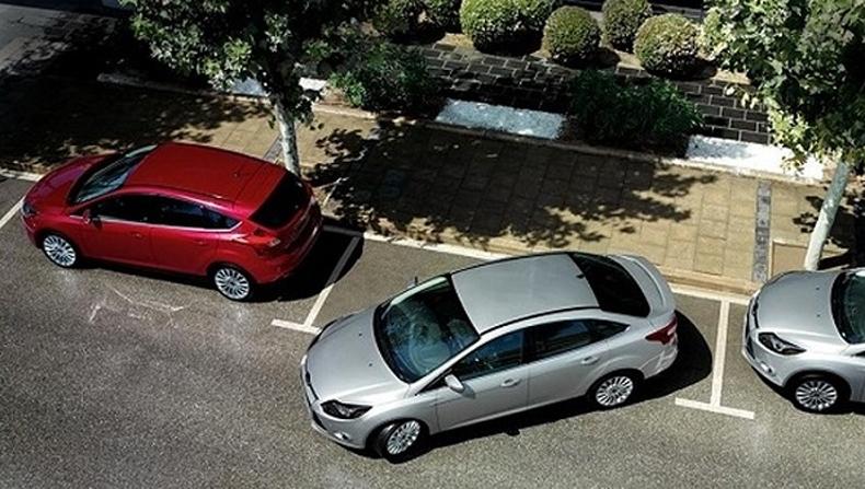 Lùi xe khó hay dễ? Hướng dẫn cách lấy lái lùi xe an toàn ít ai biết - 1