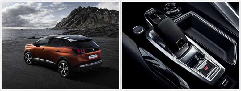 Peugeot 3008 2020: giá ban, đánh giá và thông số - 7