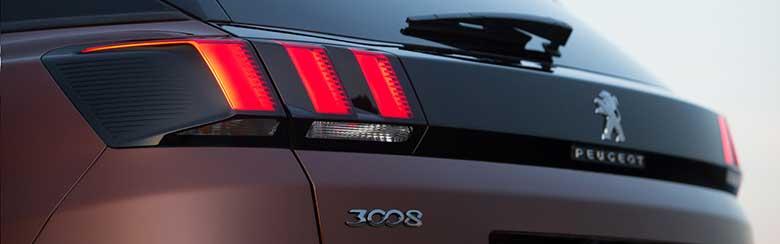 Peugeot 3008 2020: giá ban, đánh giá và thông số - 10