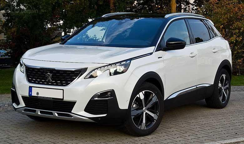 Peugeot 3008 2020: giá ban, đánh giá và thông số - 8