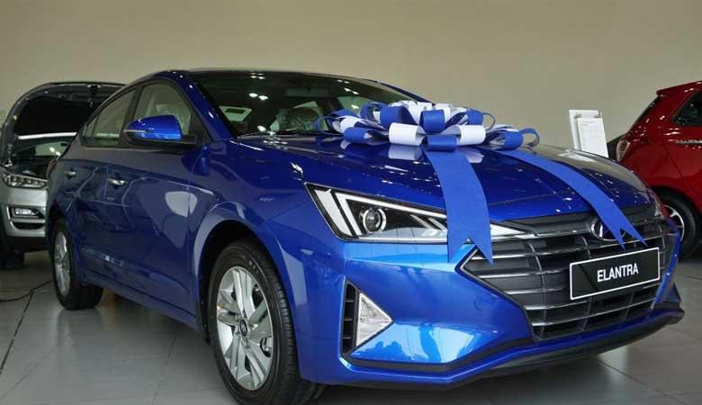 Có nên mua xe Hyundai Elantra 2020