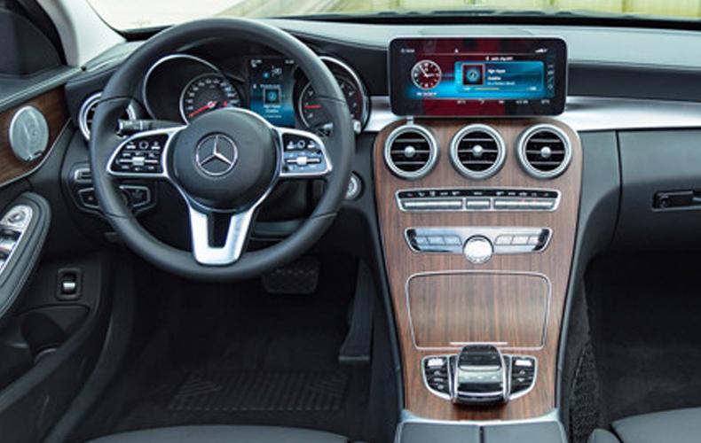 So sánh xe Mercedes-Benz C 180 2020 và C 200 Exclusive 2020: Giá lăn bánh và khuyến mãi tháng 7/2020 - 12