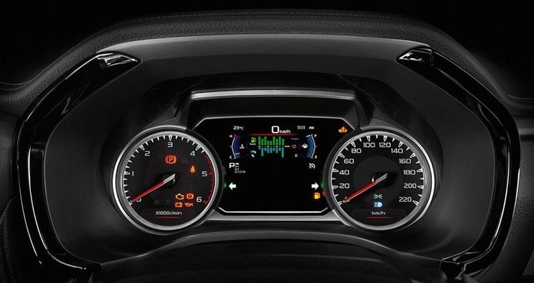 Bán tải Isuzu D-Max 2020 hoàn toàn mới kèm giá bán tháng 7/2020 - 7