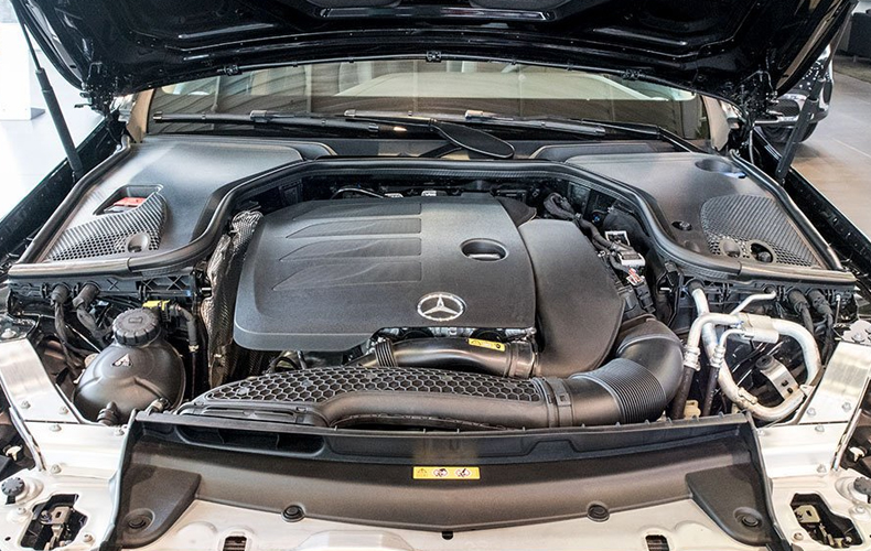 So sánh xe Mercedes-Benz C 180 2020 và C 200 Exclusive 2020: Giá lăn bánh và khuyến mãi tháng 7/2020 - 14