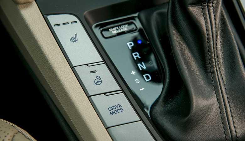 Đánh giá trang bị an toàn xe Hyundai Elantra 2020