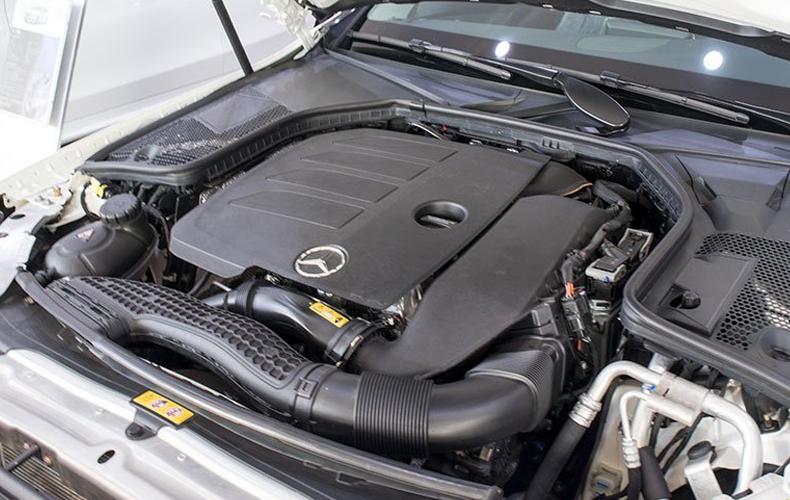 So sánh xe Mercedes-Benz C 180 2020 và C 200 Exclusive 2020: Giá lăn bánh và khuyến mãi tháng 7/2020 - 13