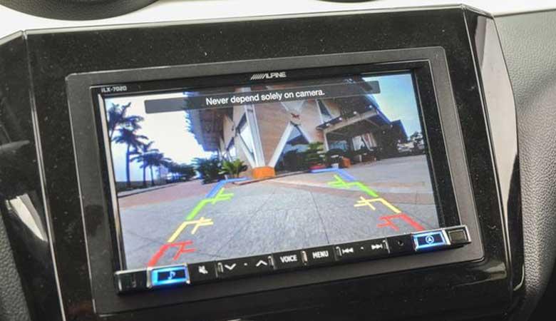 Đánh giá trang bị an toàn xe Suzuki Swift 2020