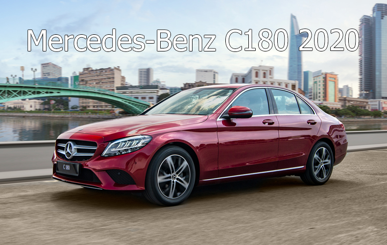 So sánh xe Mercedes-Benz C 180 2020 và C 200 Exclusive 2020: Giá lăn bánh và khuyến mãi tháng 7/2020 - 15