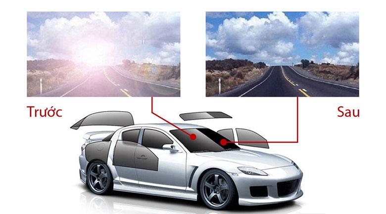 Những phụ kiện chăm sóc và bảo vệ xe ô tô - 3