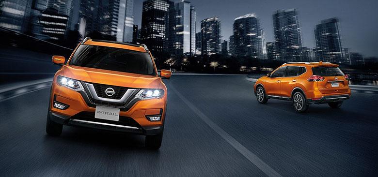 Đánh giá Nissan X-Trail 2020 - 1
