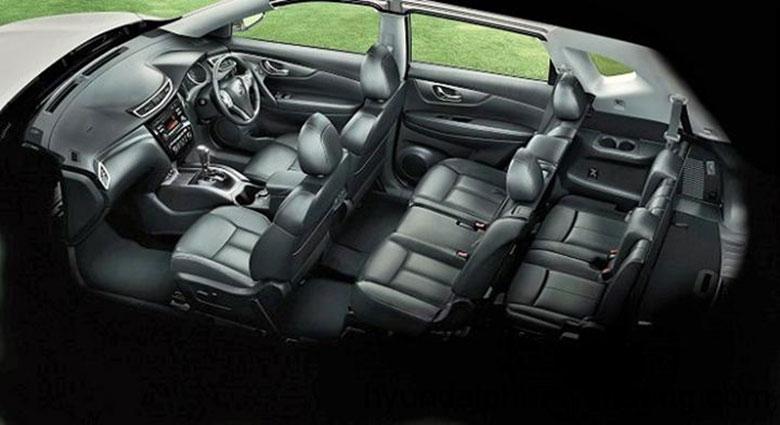 Đánh giá Nissan X-Trail 2020 - 6