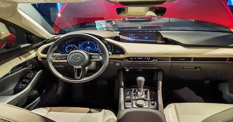 So sánh xe Mazda 3 2020 và Honda City 2020 - 13