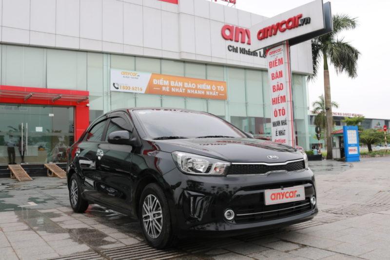 Bán xe Kia Soluto Deluxe 1.4AT 2019 cũ, giá tốt - 186742 | Anycar.vn