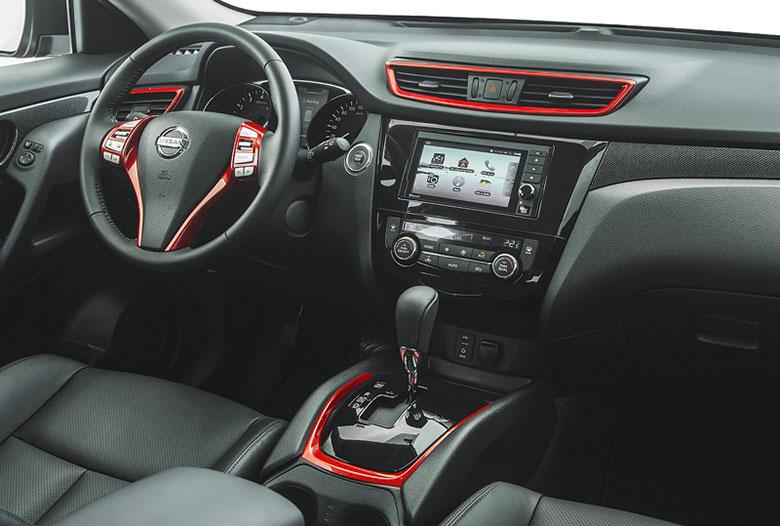 Đánh giá Nissan X-Trail 2020 - 5