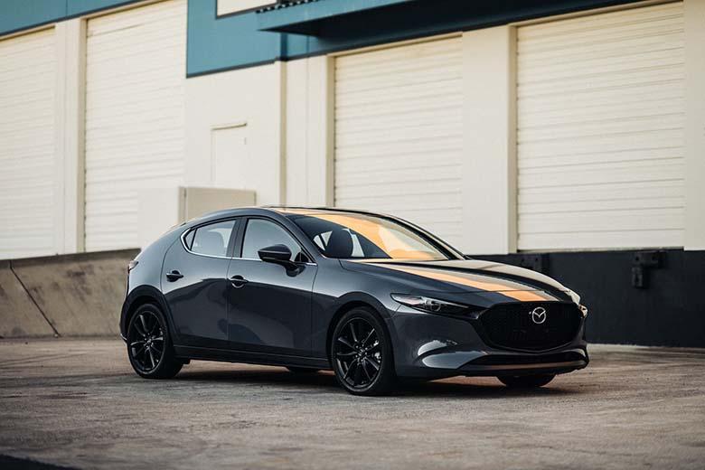 So sánh xe Mazda 3 2020 và Honda City 2020 - 4