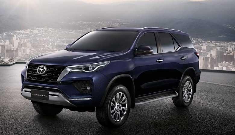 Đánh giá xe Toyota Fortuner 2021 MPV, giá lăn bánh tại TP.HCM và Hà Nội