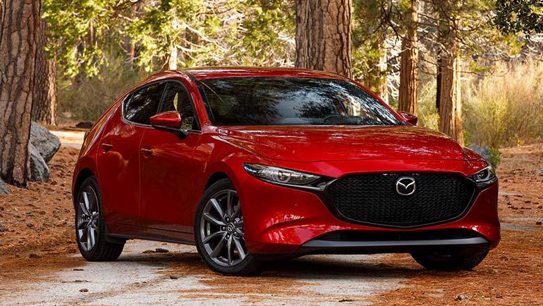 So sánh xe Mazda 3 2020 và Honda City 2020 - 17