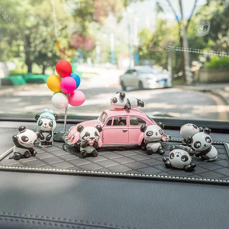 Những phụ kiện nội thất ô tô không nên lắp - 6