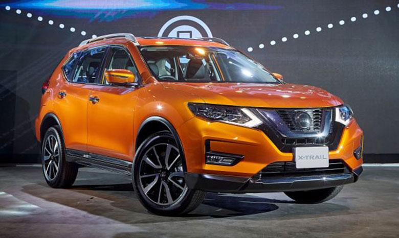 Đánh giá Nissan X-Trail 2020 - 3
