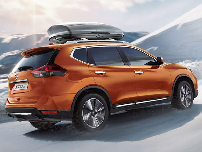 Đánh giá Nissan X-Trail 2020 - 2
