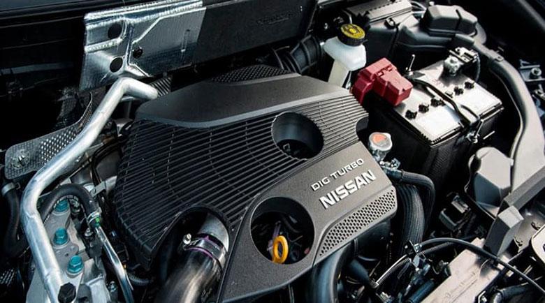 Đánh giá Nissan X-Trail 2020 - 7