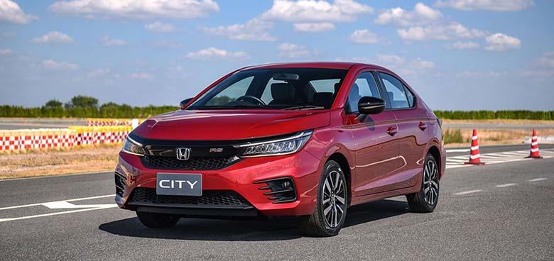 So sánh xe Mazda 3 2020 và Honda City 2020 - 16