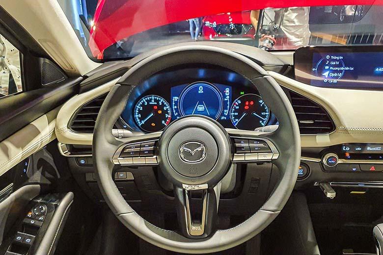 So sánh xe Mazda 3 2020 và Honda City 2020 - 15