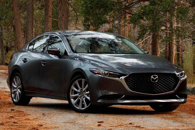 So sánh xe Mazda 3 2020 và Honda City 2020 - 20