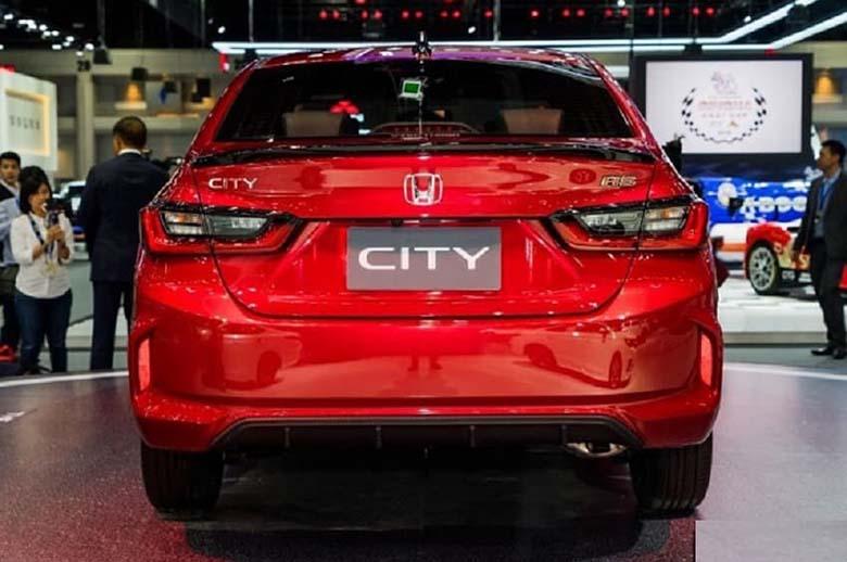 So sánh xe Mazda 3 2020 và Honda City 2020 - 10