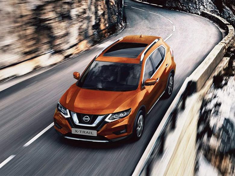 Đánh giá Nissan X-Trail 2020 - 4
