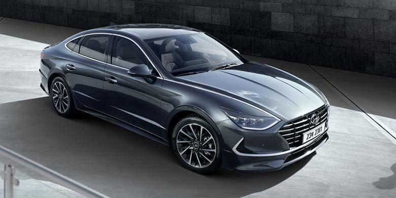 Cập nhật giá bán các mẫu xe Hyundai mới nhất 2020 - 24