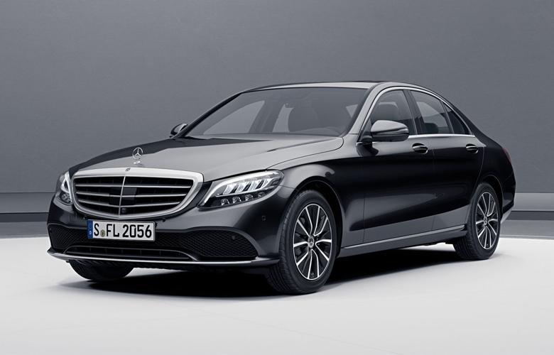 Cập nhật giá bán Mercedes-Benz tại Việt Nam mới nhất 2020 - 1